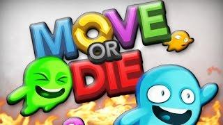 MOVE or DIE - УБОЙНОЕ ОБНОВЛЕНИЕ - ВЕСЕЛЫЙ РАНДОМ ?! #5