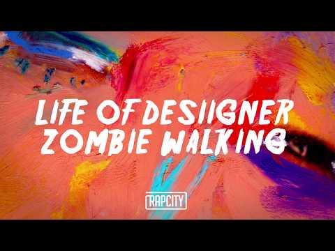 Diplo - Suicidal ft. Desiigner (Lyric Video)