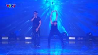 vietnams got talent 2016 -gala chung ket - top thi sinh bieu dien