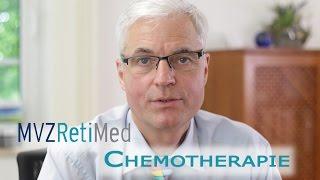 Wichtige Fragen zur Chemotherapie