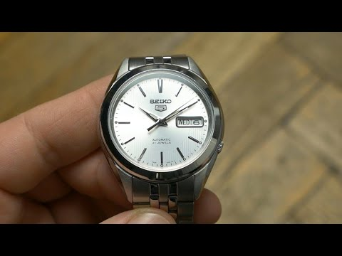 The Best Looking Seiko 5...IN THE WORLD!!!!