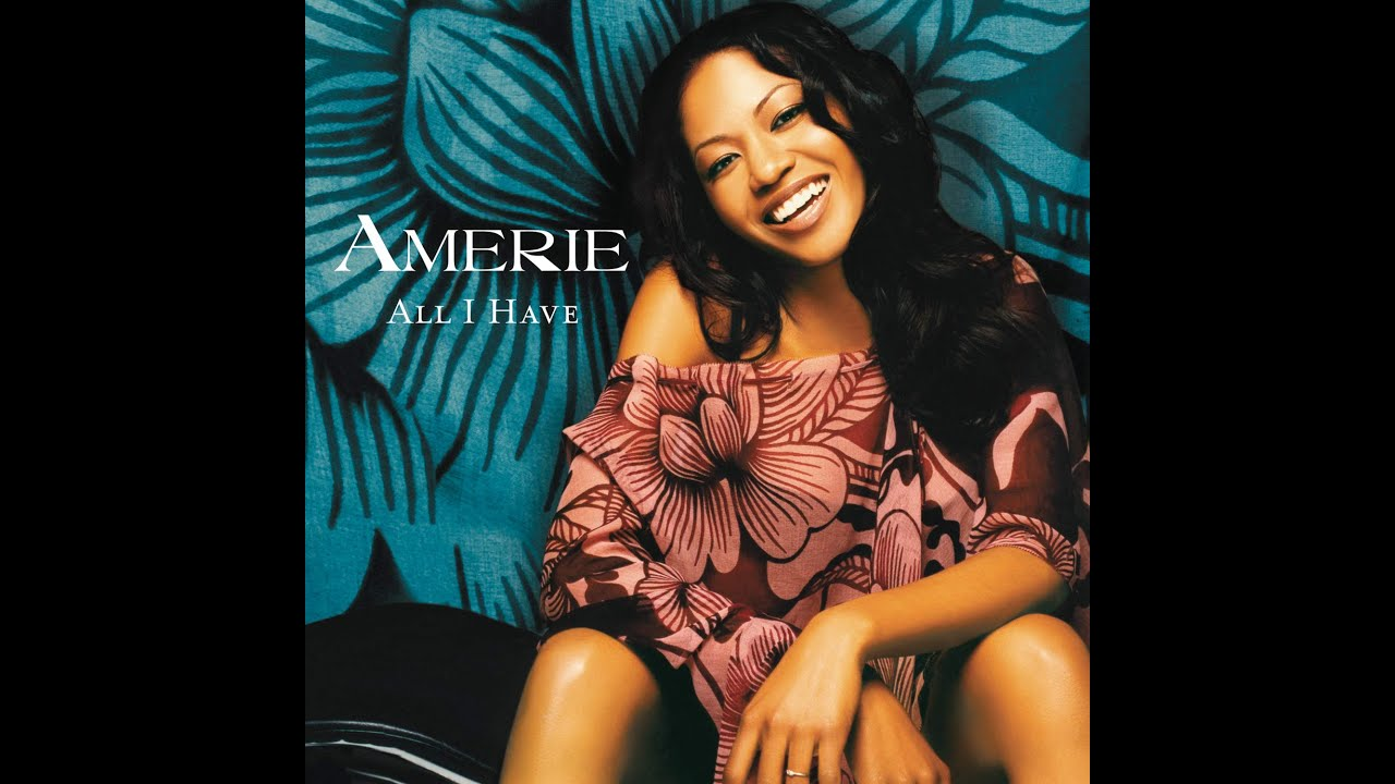 Amerie   Why Don't We Fall in Love screw