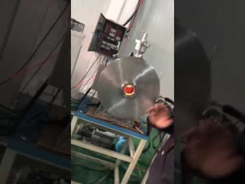 1700 deg C Vacuum Induction Melting Furnace