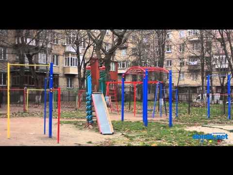 Ереванская, 5 Киев видео обзор