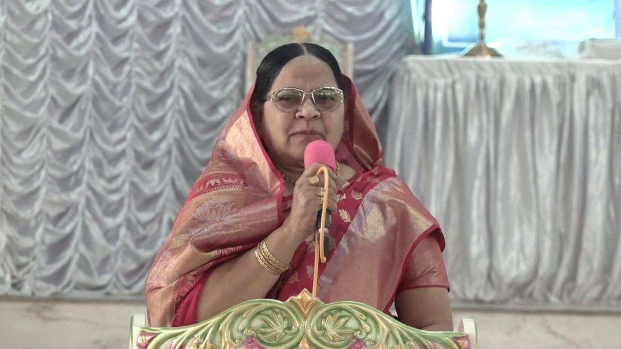 Smt.Dr. J. Pramelaselvaraj Message