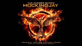 The Hanging Tree - Katniss Everdeen (Jennifer Lawrence) Mockingjay Part 1 Official song
