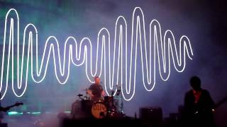 Arctic Monkeys - Don't Sit Down .../Dancing Shoes @ Red Rocks,Colorado - Sept  4. 2014(That bit in between :), 2014-09-07T17:13:27.000Z)