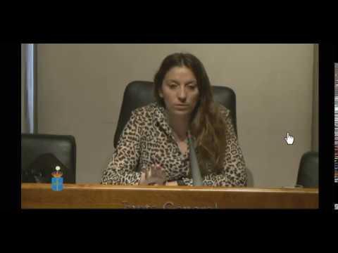 Comparecencia Grupo Inmatriculaciones Asturias en la Comisión de Peticiones y Derechos