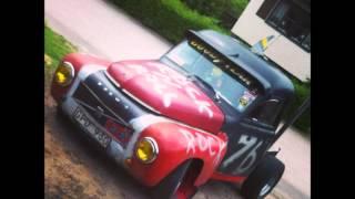 duett renovering epa/a-traktor