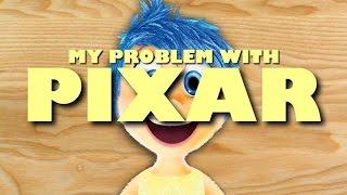 My Problem with Pixar | Video Essay