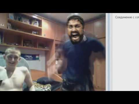 Видео чаты без - Чат Рулетка