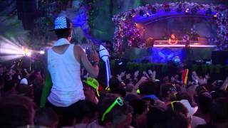 Tomorrowland 2013 - Sebastian Ingrosso full set