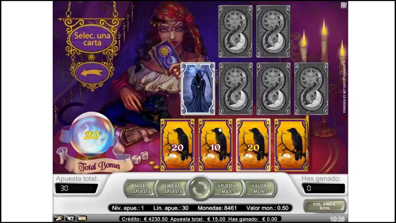Online Fortune Teller Game