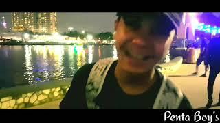 Penta Boy's ke Ancol:v