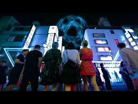 MIYAVI「No Sleep Till Tokyo」Music Video