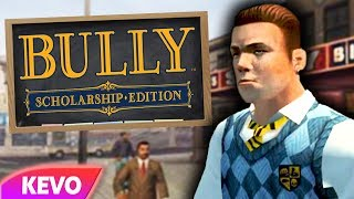 Bully: Scholarship Edition but it's time to deal with Preppies