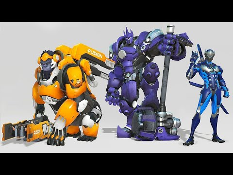 How Blizzard Made the Perfect AI Cameraman for Overwatch League - IGN Access
