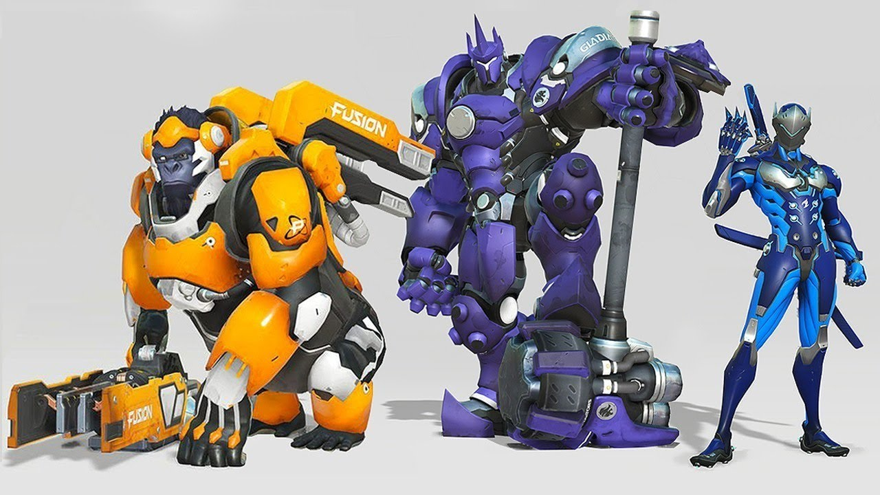 Blizzard to Add 6 More Overwatch League Teams