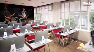 Why study a Diploma at TMS? Video