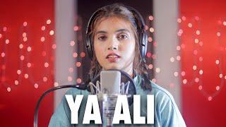 Ya Ali (Female Version) | Cover By AiSh | Bina Tere Na Ek Pal Ho