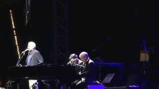 Paolo Conte - Snob (Auditorium  Parco della Musica) 27 luglio 2015