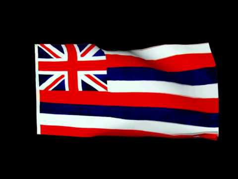 Free HD Animated Hawai
