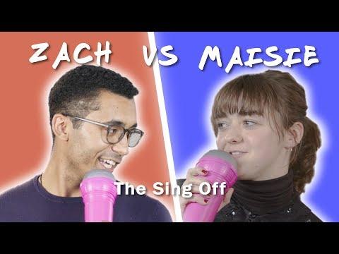 The I vs You Challenge: Round 1