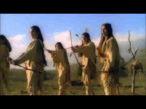 Medicine Power - Sacred Spirit - Native American Indian.wmv