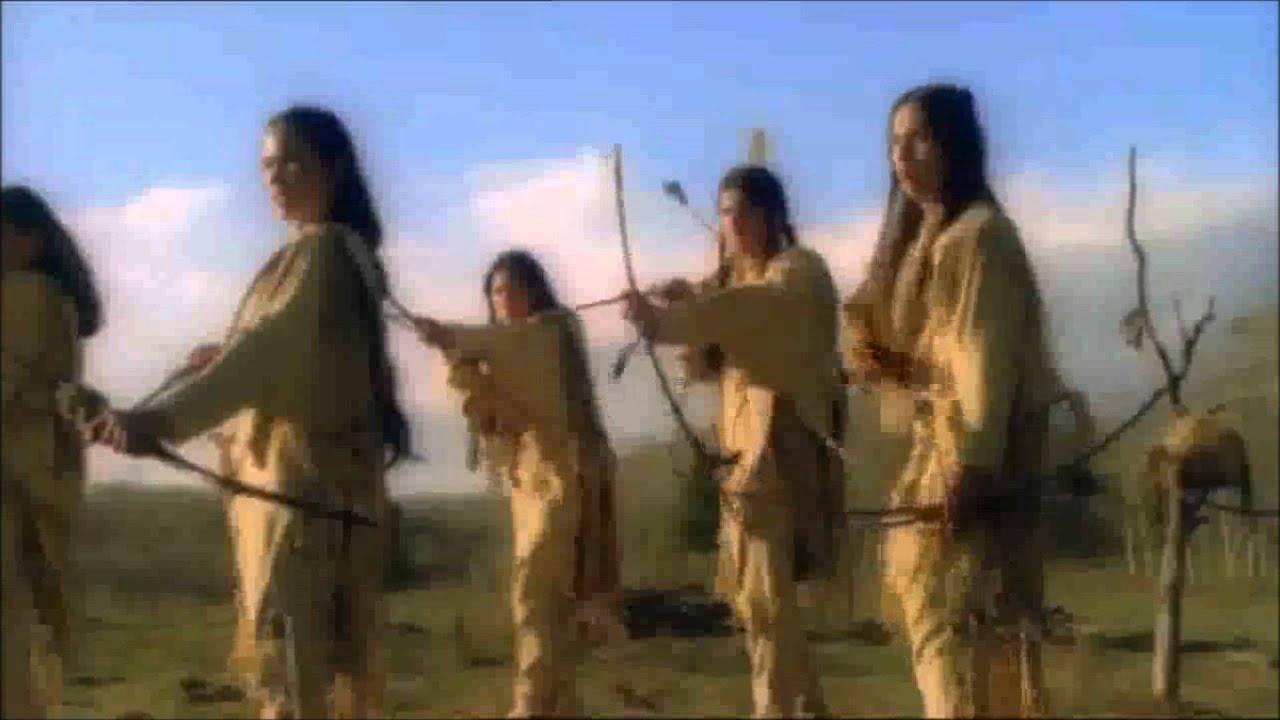 Medicine Power - Sacred Spirit - Native American Indian.wmv