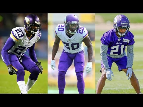 Pick 6 Mailbag: Vikings Position Battles To Watch As OTAs Begin