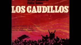 Ramón Navarro - Los Caudillos