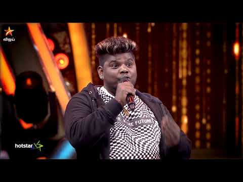 Super Singer 7 - 29th & 30th June 2019 - Promo 5