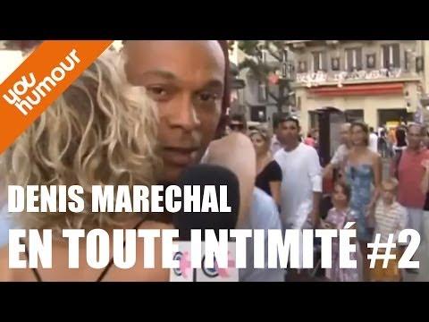 Festival d'Avignon #2 : Denis Maréchal en tout intimité