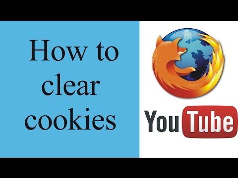 how to clear cookies on your computer