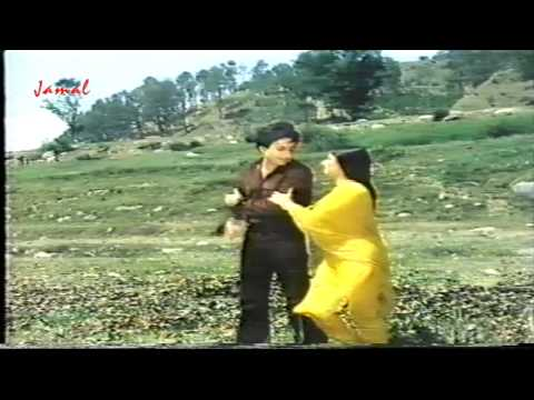 Akhlaq Ahmed - Tu Hai Zindagi ... Main Umang Hoon - Mehrbani (HD)