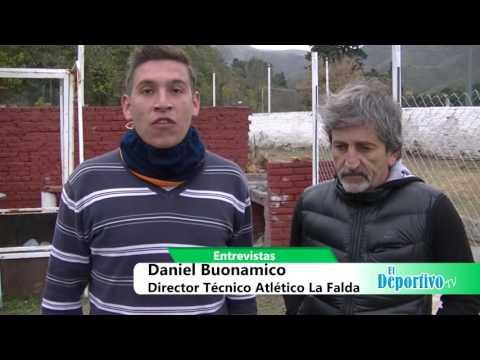 El Deportivo Tv - P7 -Segundo Bloque Resultados, Entrevistas