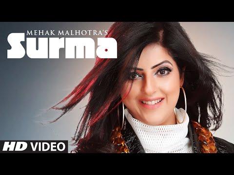Surma (Full Song) Mehak Malhotra | Raees, Zain, Sam | Liaqat Jafri
