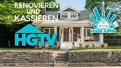 HOUSE FLIPPER 🏠🌼 [LIVE] #14 HGTV die Zweite [Cam] Deutsch / German