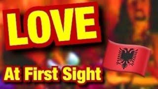 Gent Ballta - Love At First Sight (Albania)