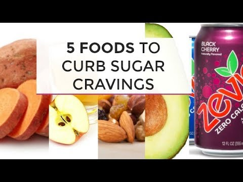 5 Tips To Help Curb Sugar Cravings (During The Holidays)
