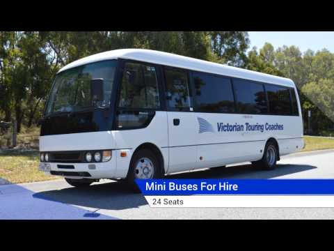 Melbourne Mini Bus Hire