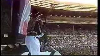 """LONDON BOYS: """"London Nights"""" (Live at Wembley!)"""