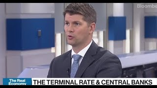The new neutral for central banks