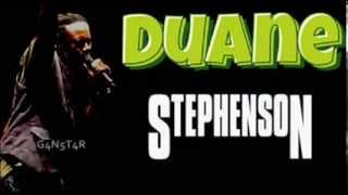 Duane Stephenson - African Woman - Cane River Riddim - Dj Frass - February 2014