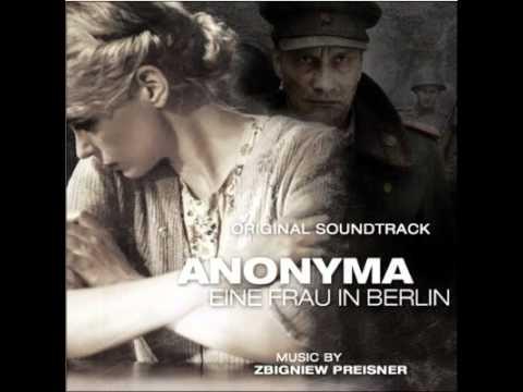 Eine Frau in Berlin : Anonyma  Love