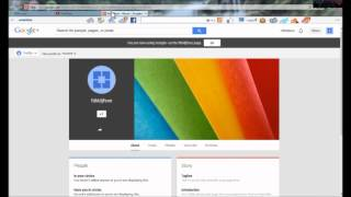 How To Change Your YouTube Name And How To Make Your Own Custom Youtube Channel URL Tutorial 2014!