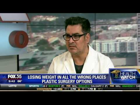 Plastic Surgery After Weight Loss- Fox 35