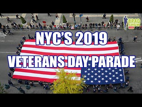 veterans-day-parade-2019-|-new-york-city