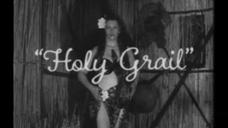 Zorita – Holy Grail lyric video