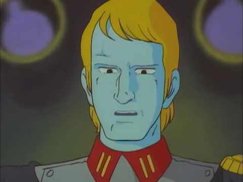 Star Blazers - stagione 3 - episodio 23